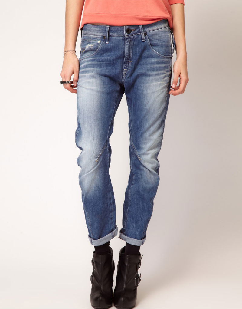G-Star Washed Arc 3d Tapered Jeans.jpg
